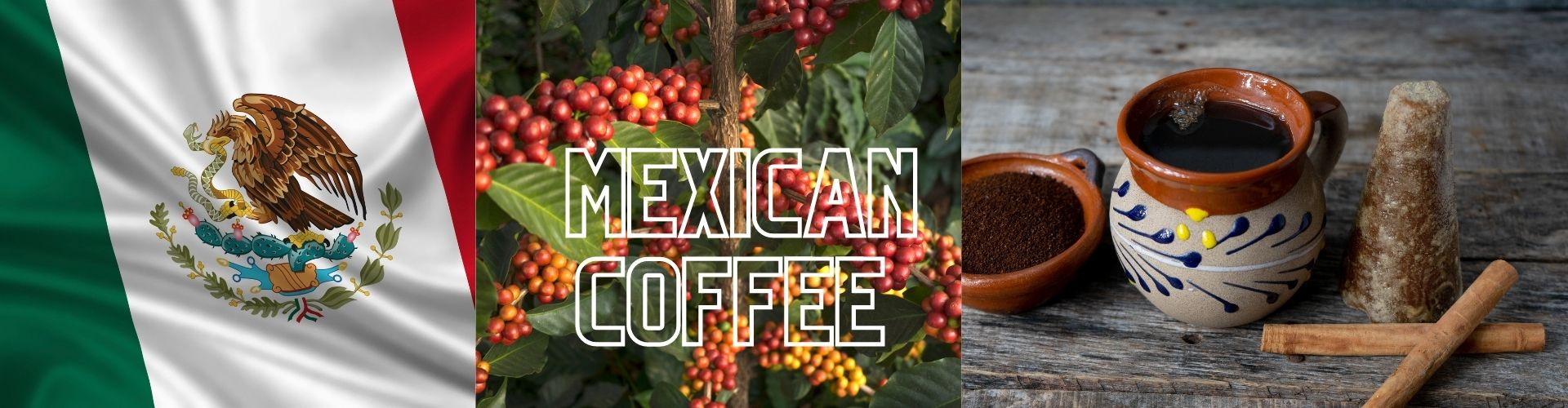 mexican coffee banner image