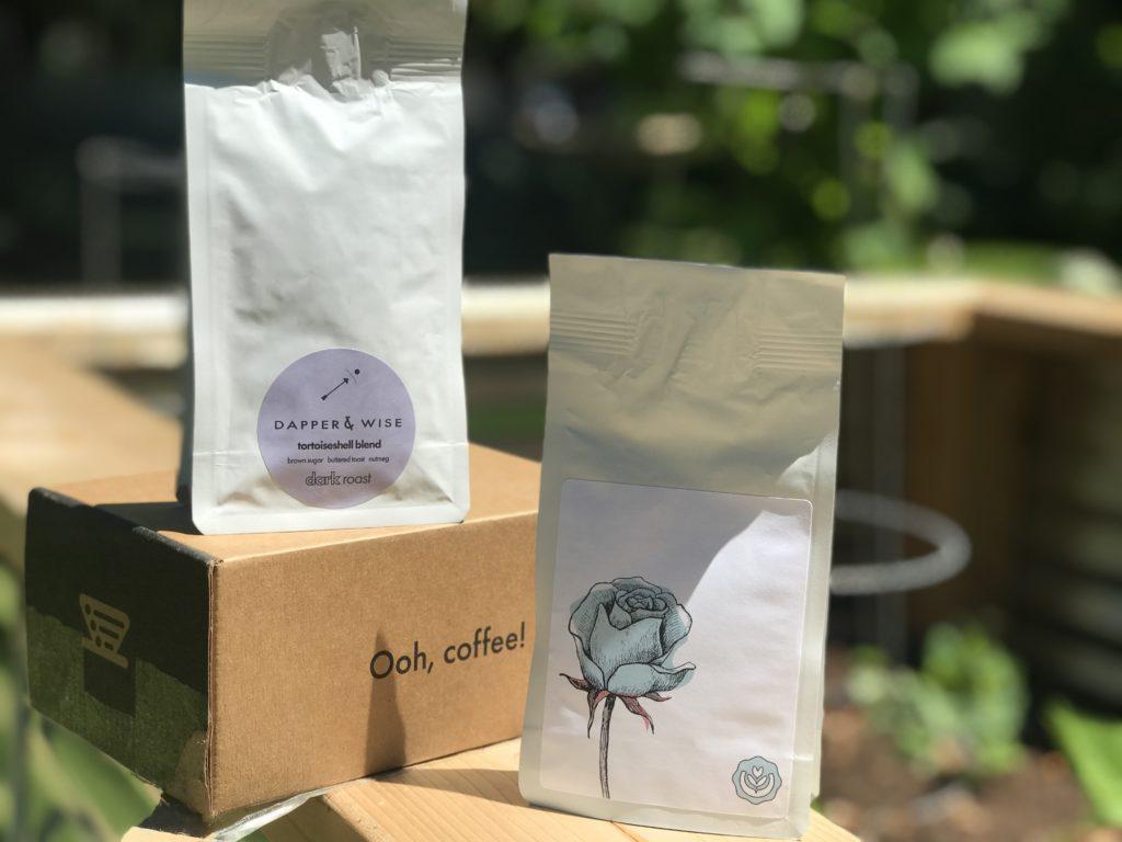 crema co coffee review