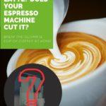 BCOC Pinterest best latte machine