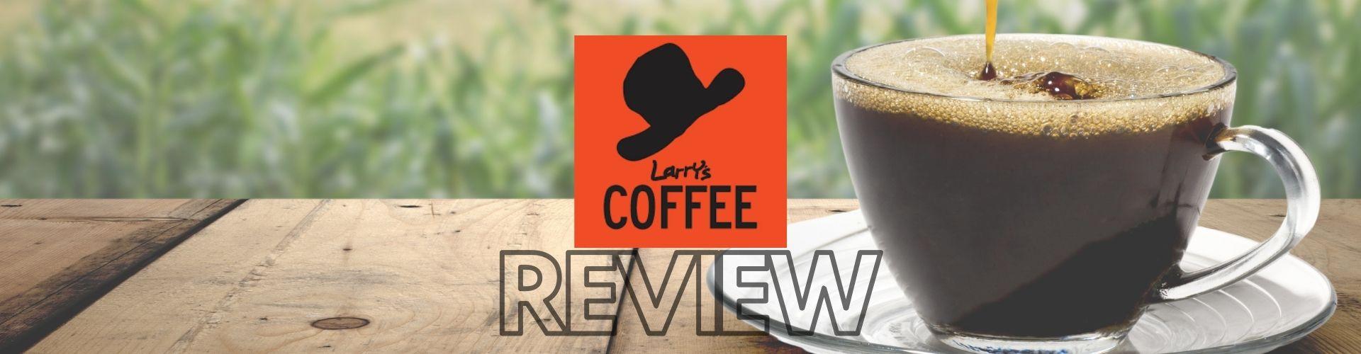 larrys coffee image