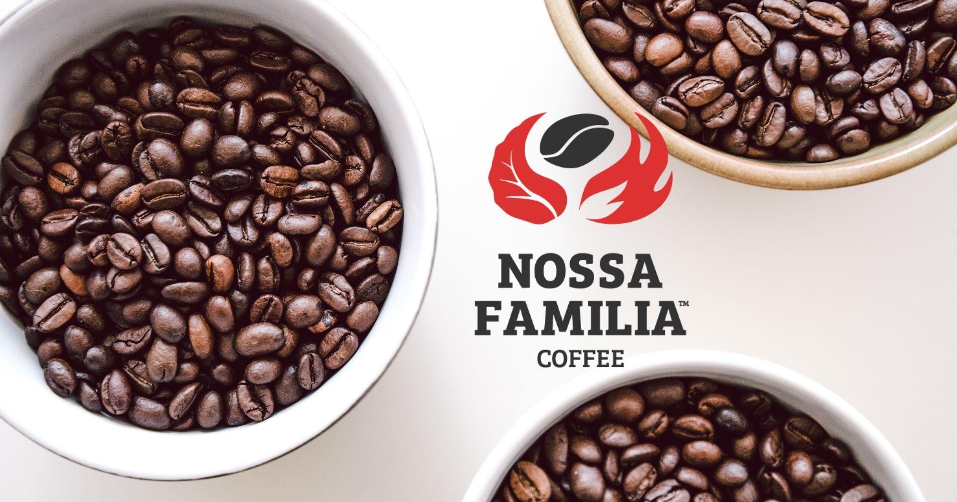 Nossa Familia Coffee Roasters  