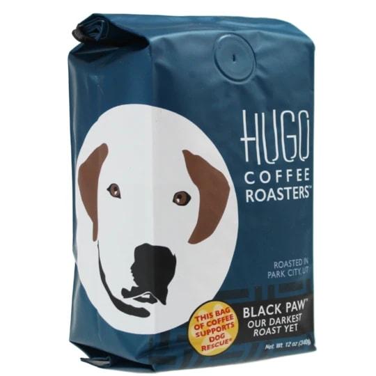 Hugo Coffee Roasters | Black Paw French Roast | 12oz