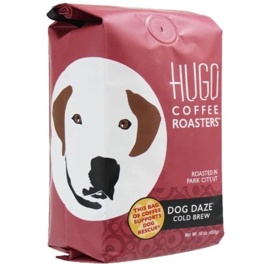 Hugo Coffee | Dog Daze Cold Brew | 16oz