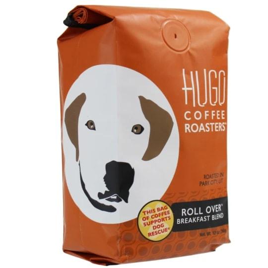 Hugo Coffee | Roll Over Breakfast Blend | 12oz
