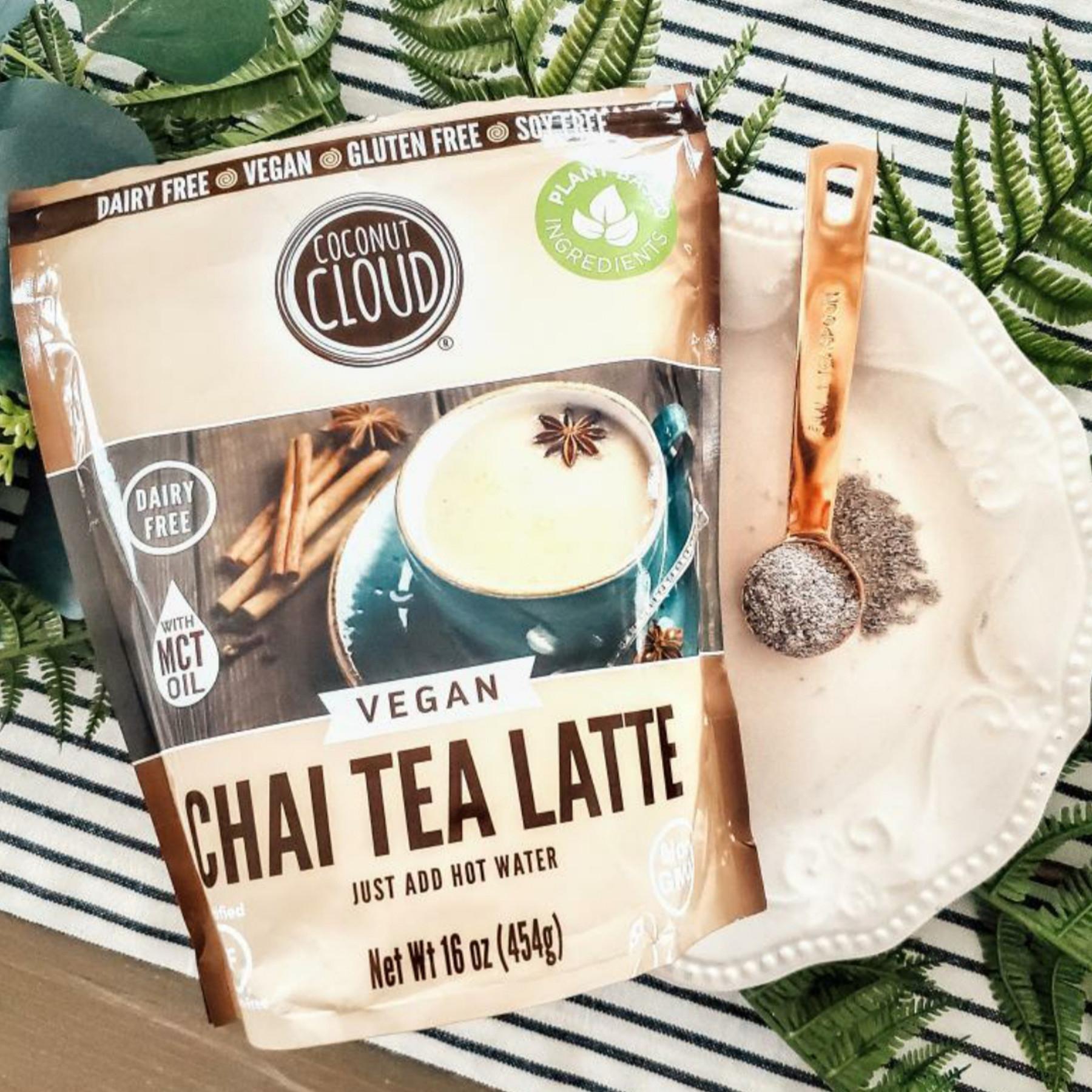 Coconut Cloud - Chai Tea Latte Mix