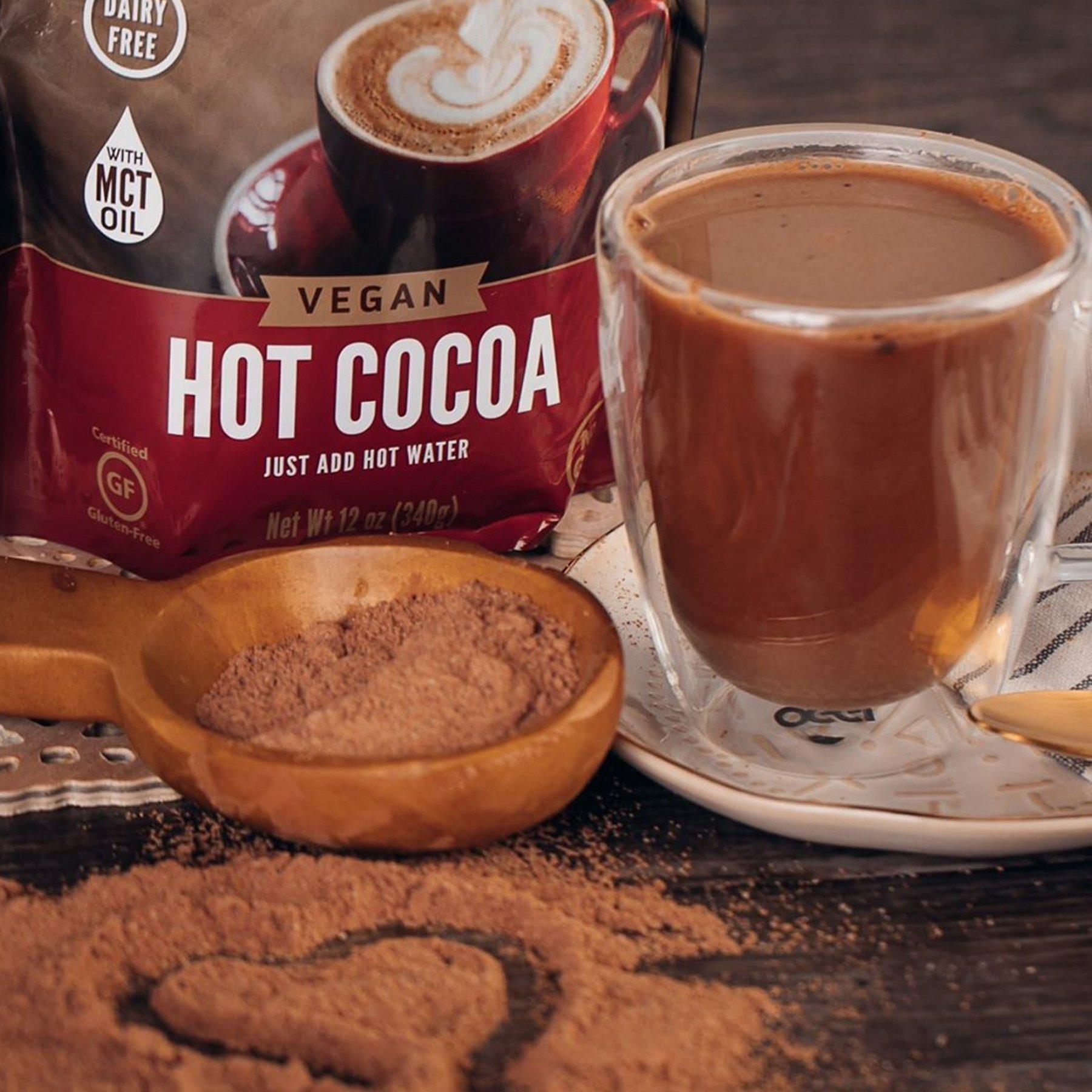 Coconut Cloud - Vegan Instant Hot Cocoa Mix