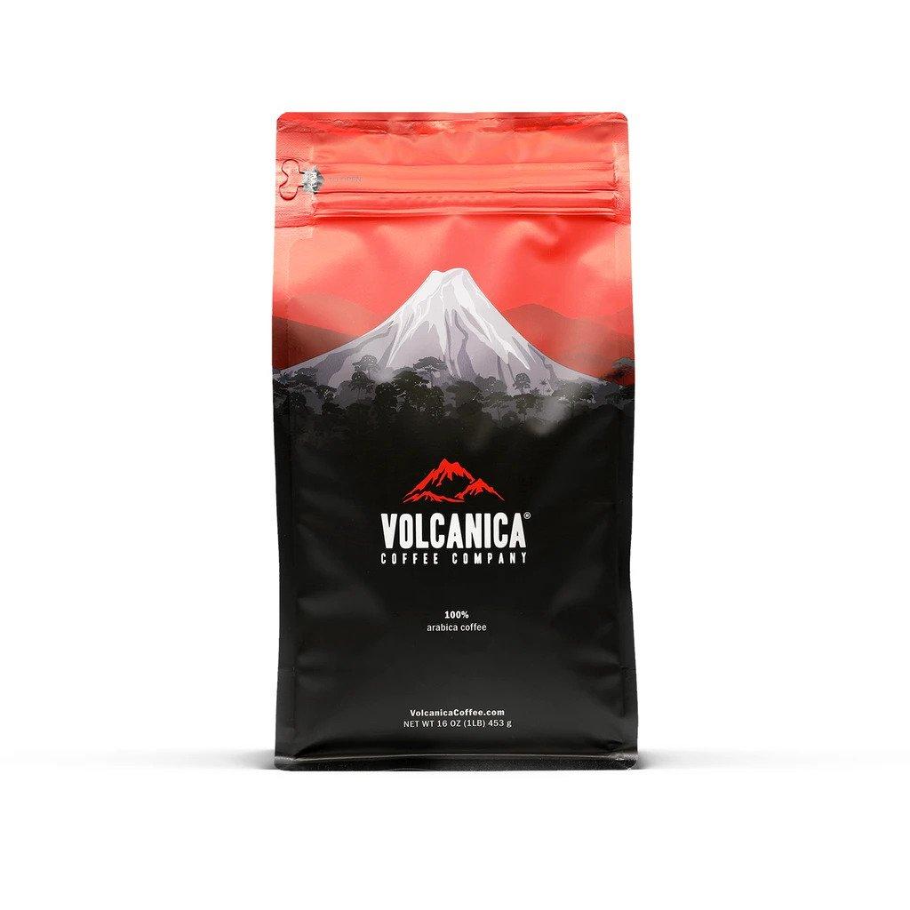 Volcanica - Espresso Dark Roast Coffee