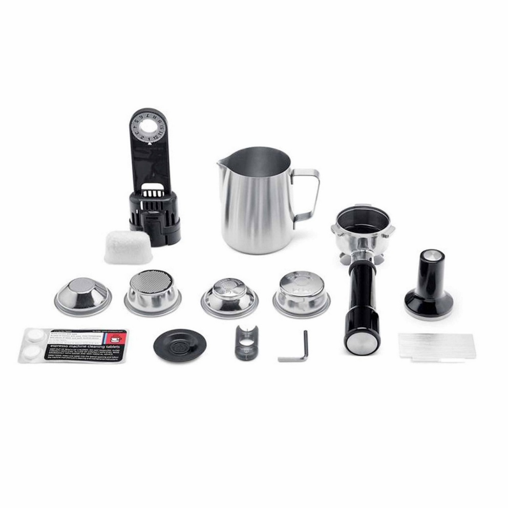 the breville Infuser accessories