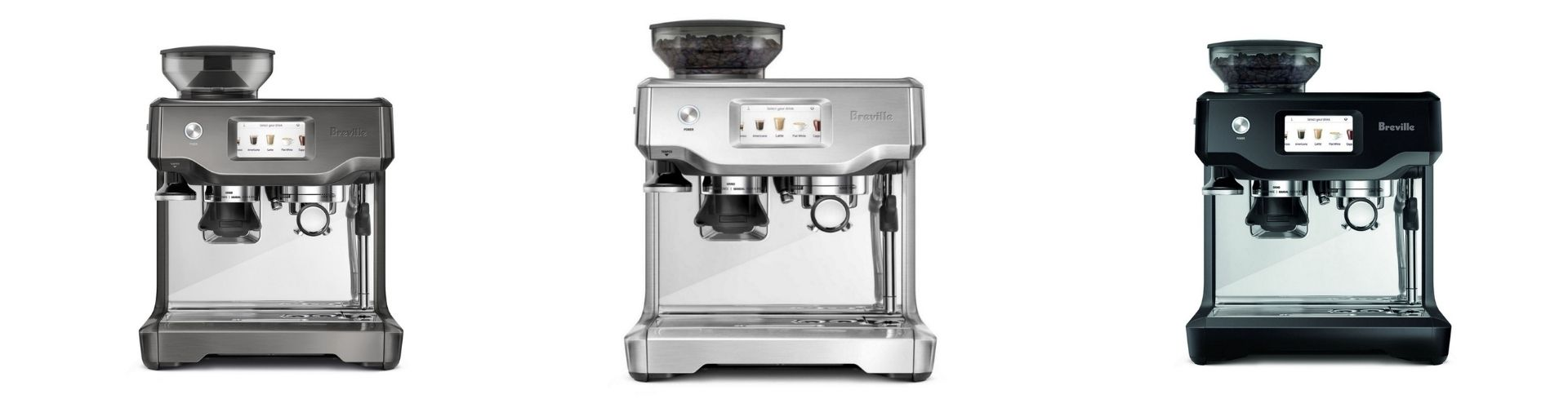 Breville Barista Touch