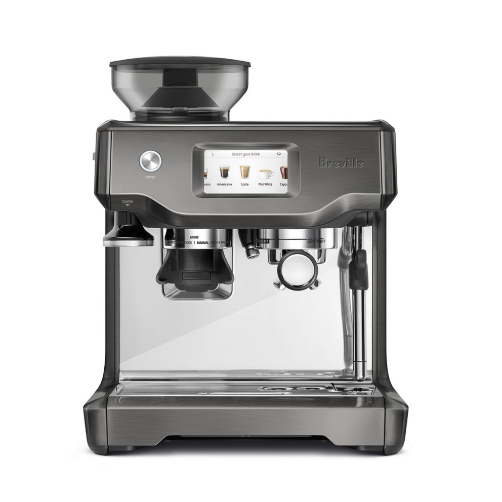 Breville - the Barista Touch