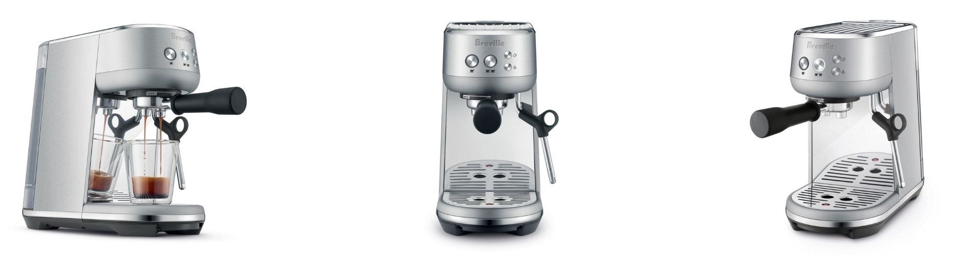 Breville Bambino: Starter Espresso Machine with Superb Coffee Quality and Value