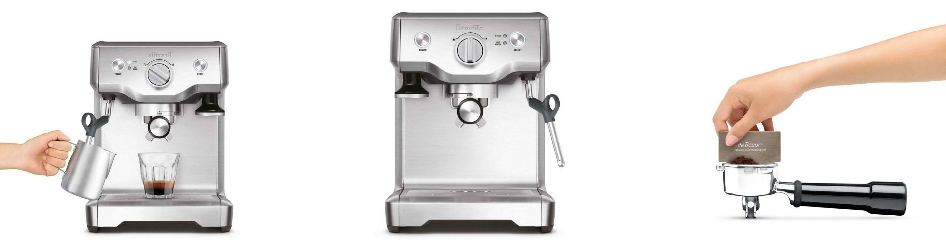 Breville Duo Temp Pro: Is it Worth the Hype?